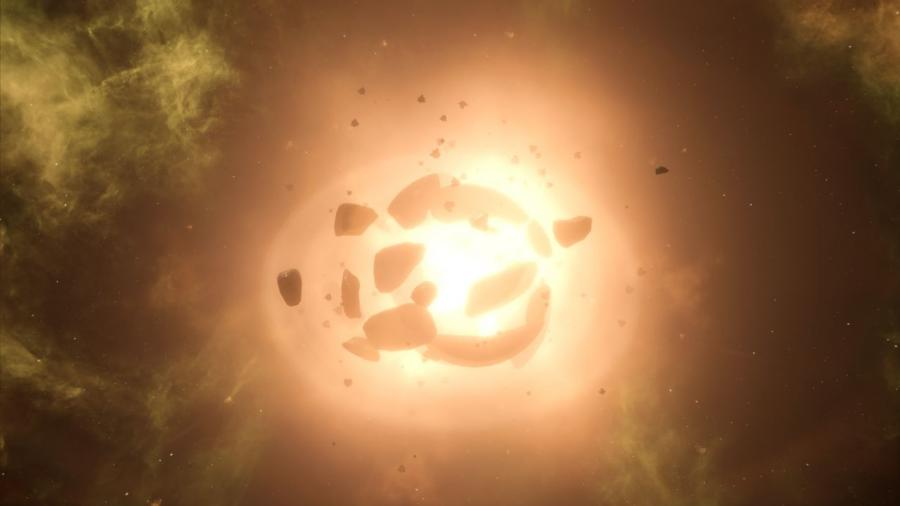 Stellaris - Apocalypse (DLC) Screenshot 7