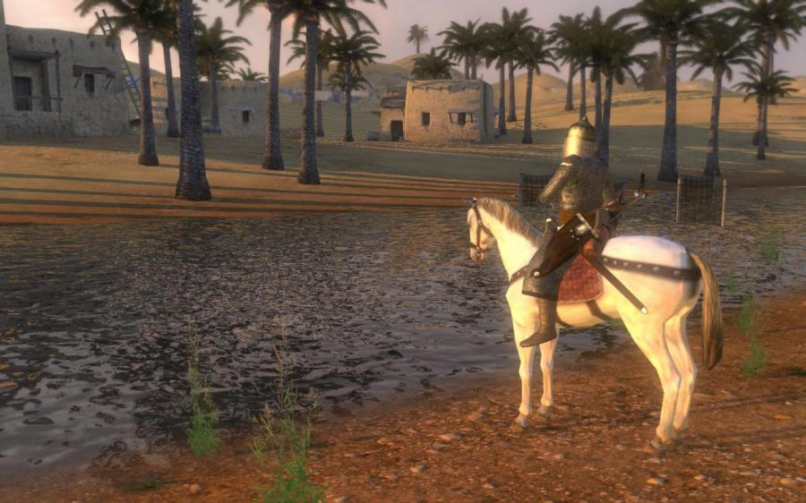 Mount & Blade Warband Screenshot 5