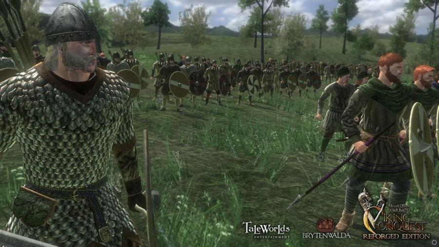 Mount & Blade Warband - Viking Conquest Reforged Edition (DLC) Screenshot 4