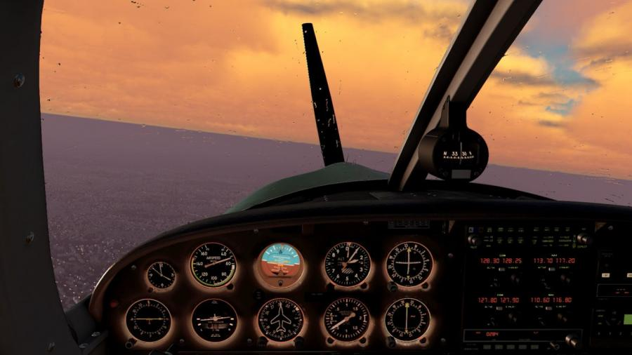 Flight Sim World + Epic Approaches Mission Pack Screenshot 6
