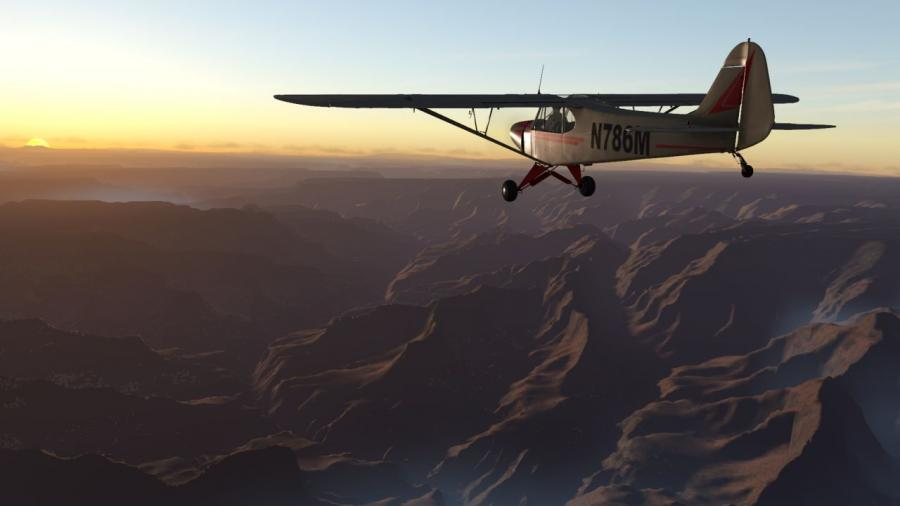 Flight Sim World + Epic Approaches Mission Pack Screenshot 5
