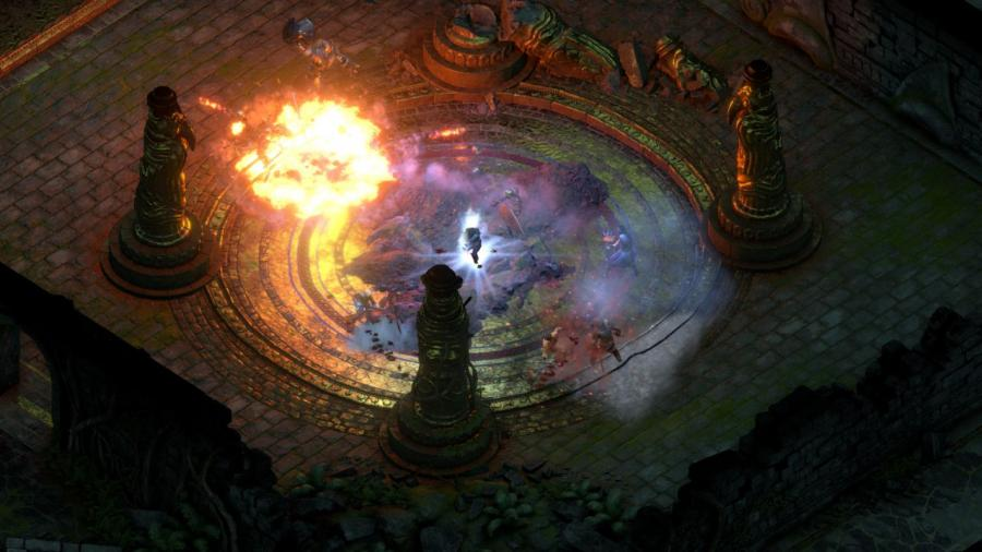 Pillars of Eternity II - Deadfire Screenshot 2