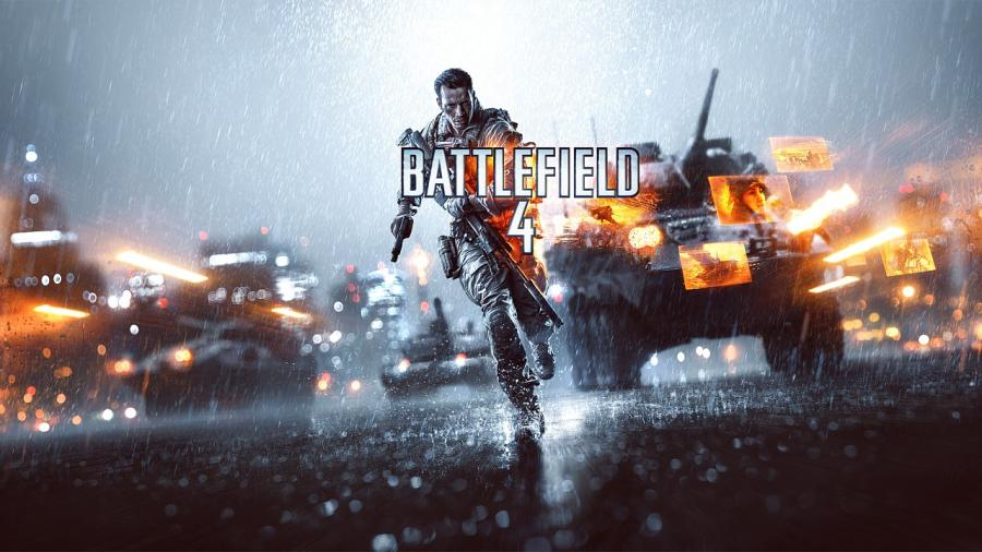 Battlefield 4 (EN Language Only) Screenshot 6