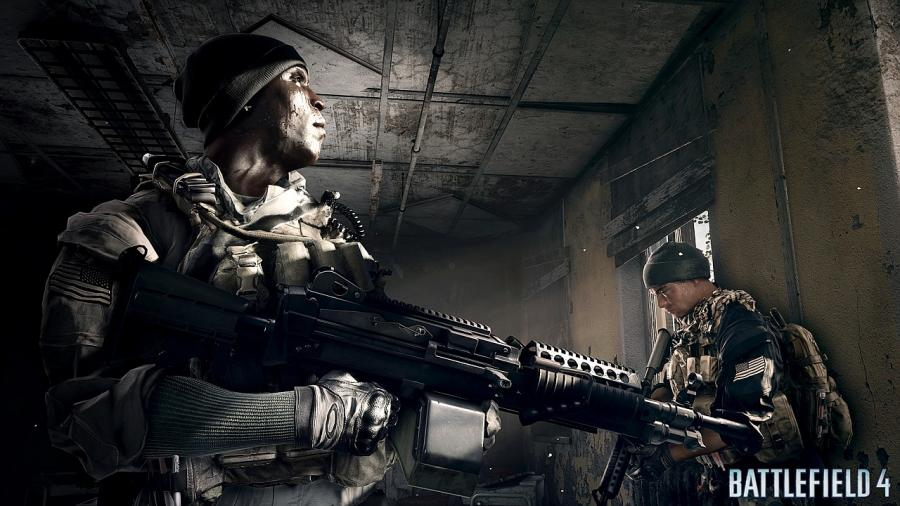 Battlefield 4 (EN Language Only) Screenshot 2