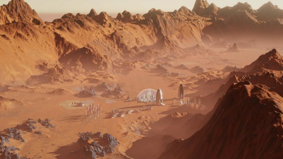 Surviving Mars (Digital Deluxe Edition) Screenshot 8