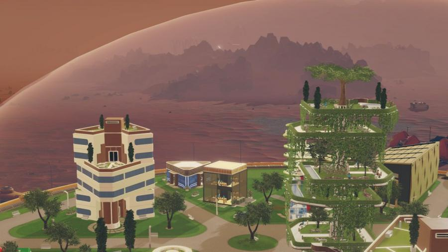 Surviving Mars (Digital Deluxe Edition) Screenshot 3