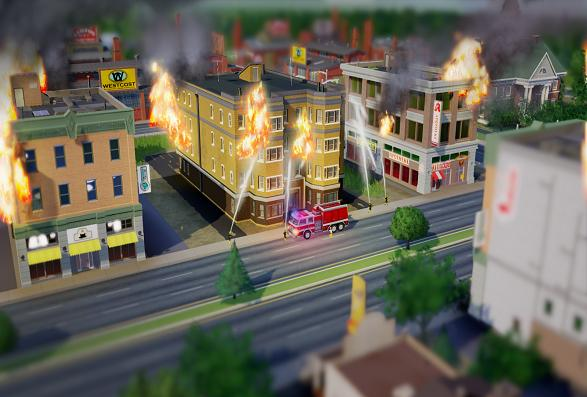 SimCity - Complete Edition Screenshot 3