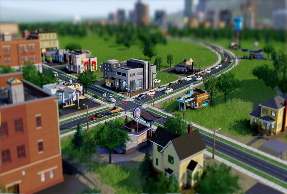 SimCity - Complete Edition Screenshot 5