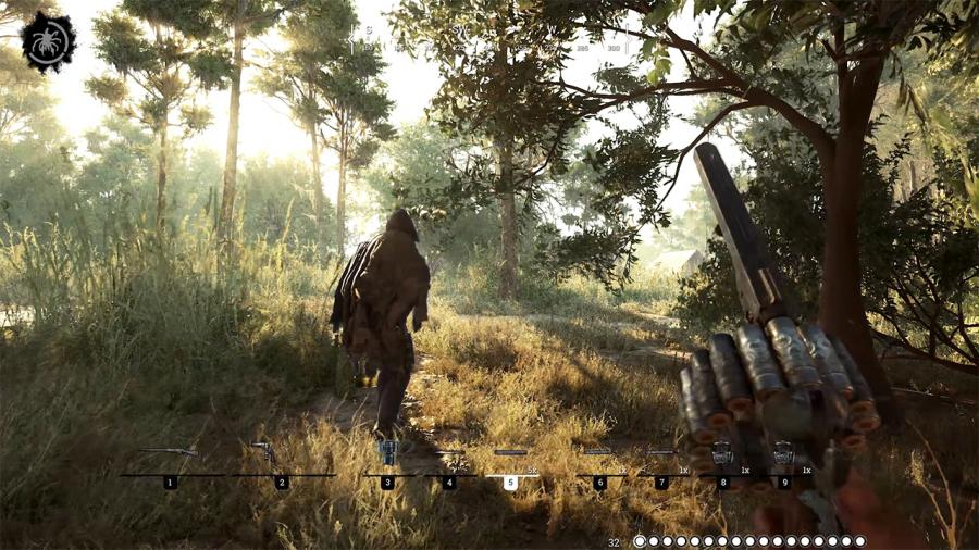 Hunt Showdown Screenshot 3