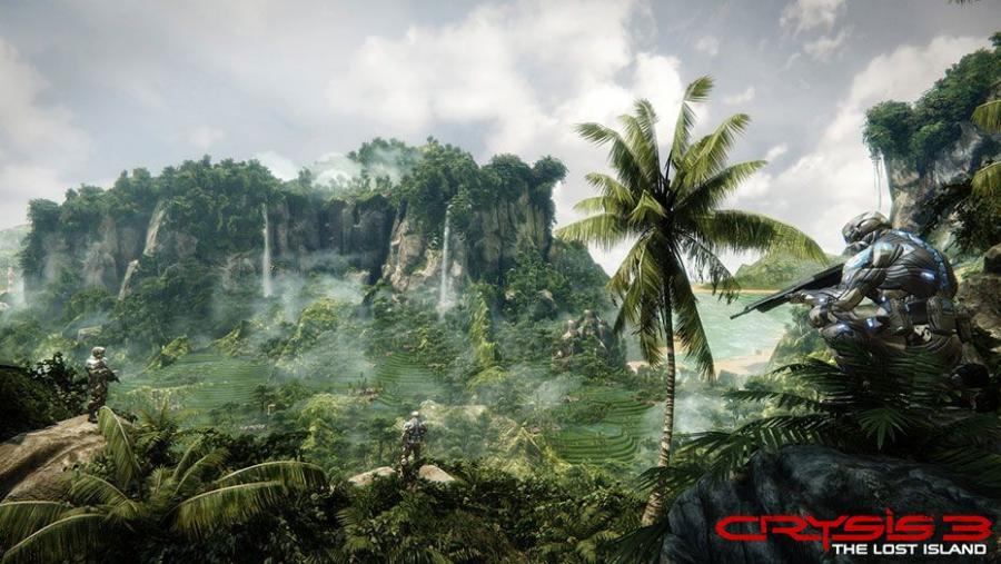 Crysis Trilogy Screenshot 4