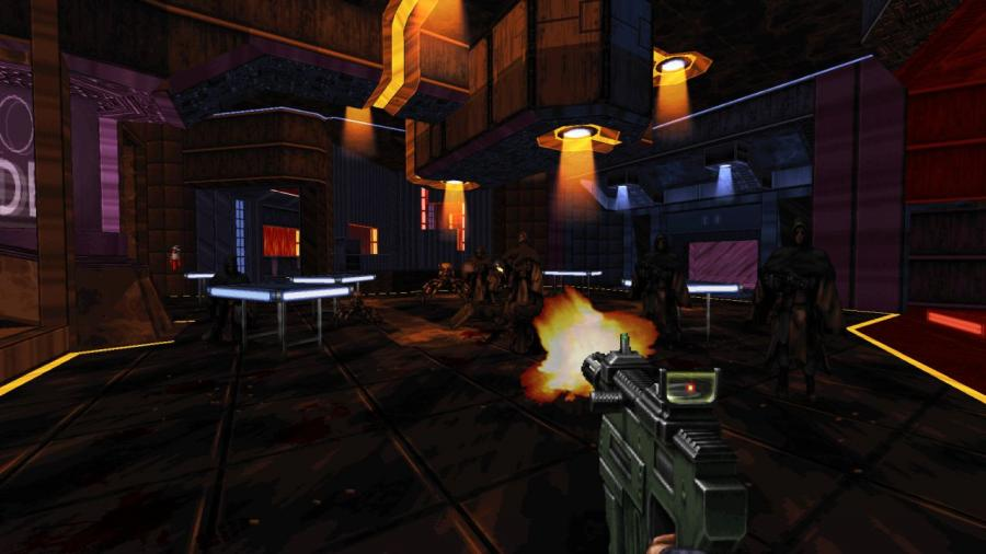 Ion Maiden Screenshot 8