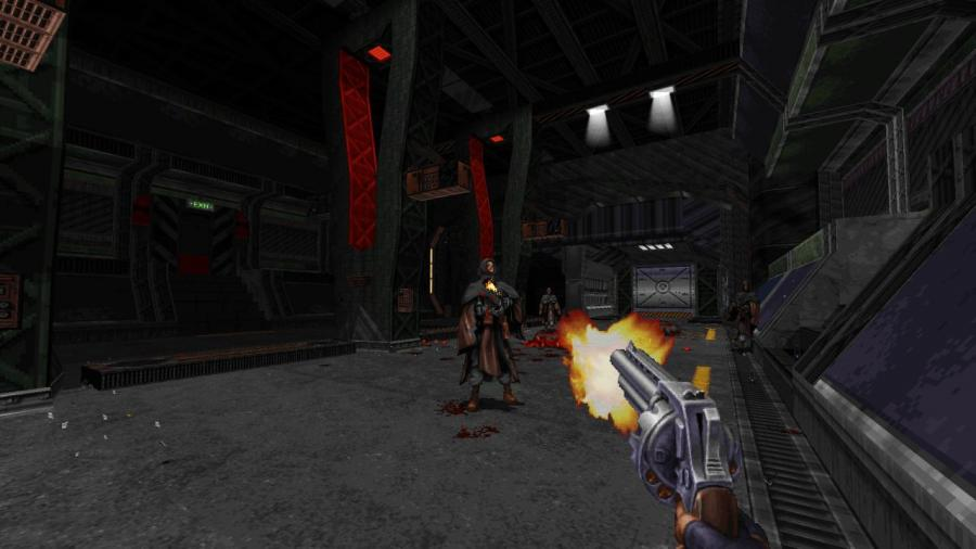 Ion Maiden Screenshot 5