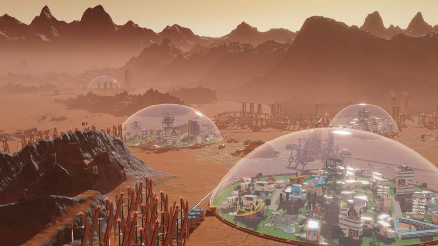 Surviving Mars - First Colony Edition Screenshot 5