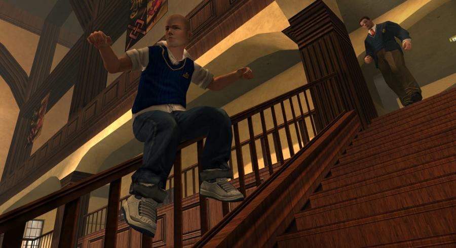 Free Download Games - Bully Scholarship Edition - PC FULL ...