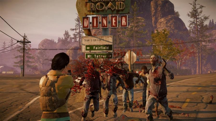 State of Decay - Year One Survival Edition Screenshot 2