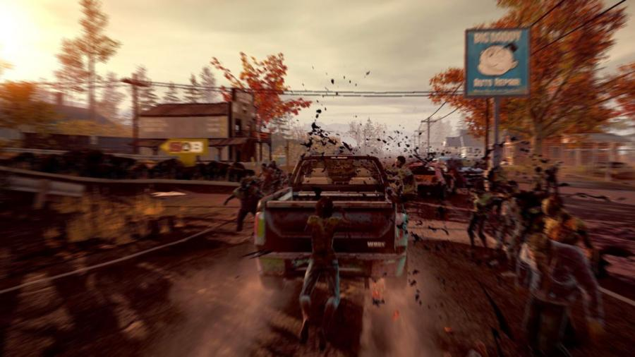 State of Decay - Year One Survival Edition Screenshot 8