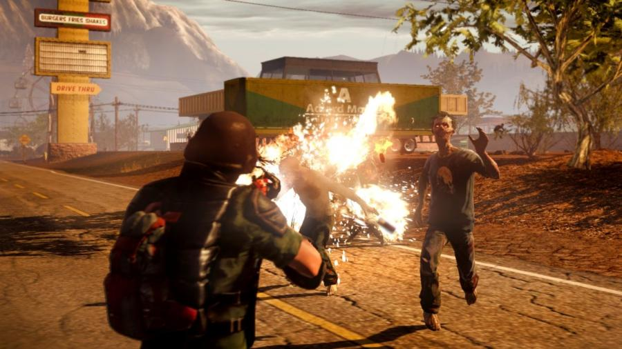 State of Decay - Year One Survival Edition Screenshot 7