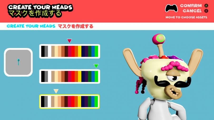 Headsnatchers Screenshot 6