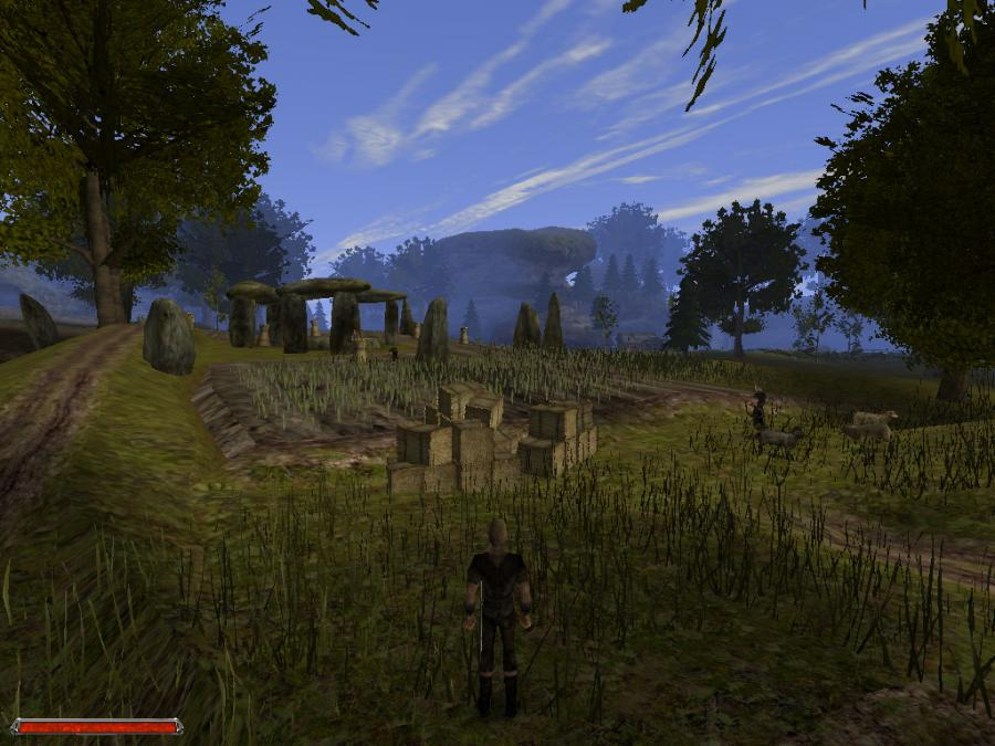 Gothic Universe Edition Screenshot 2