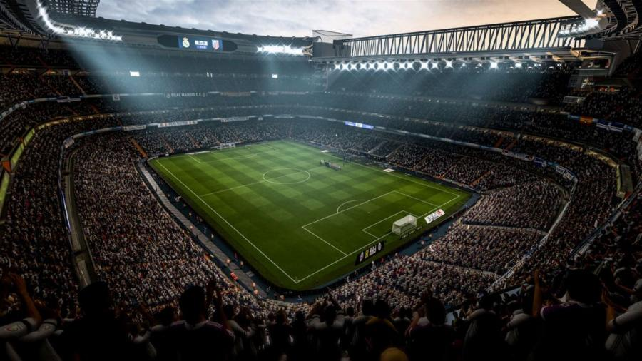 FIFA 18 - Xbox One Download Code Screenshot 2