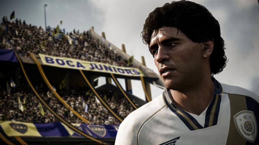 FIFA 18 - Xbox One Download Code Screenshot 3