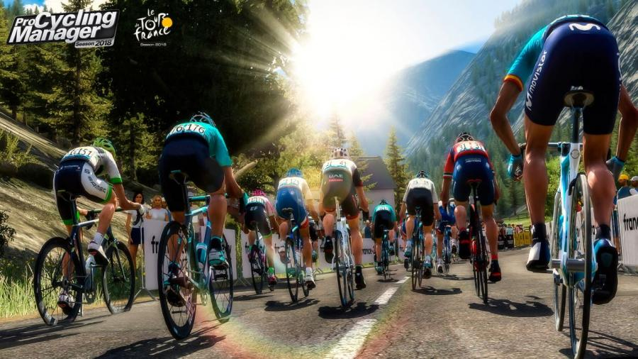 Pro Cycling Manager 2018 Screenshot 5
