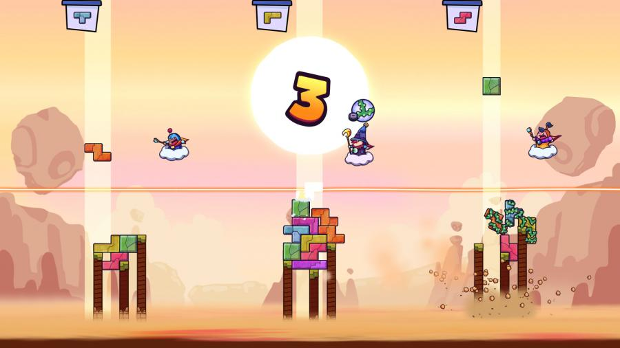 Tricky Towers Screenshot 7