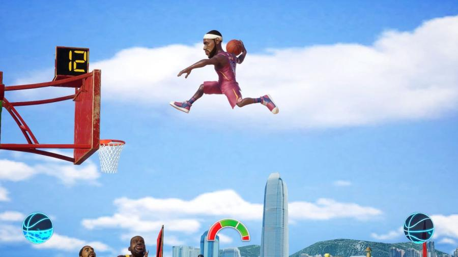 NBA Playgrounds 2 Screenshot 6
