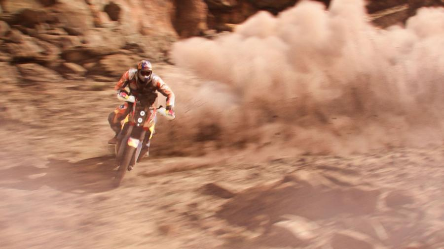 Dakar 18 Screenshot 3