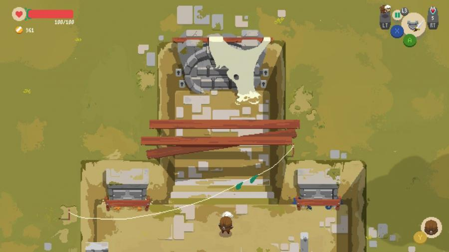 Moonlighter Screenshot 7