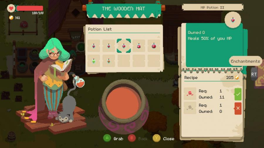 Moonlighter Screenshot 8