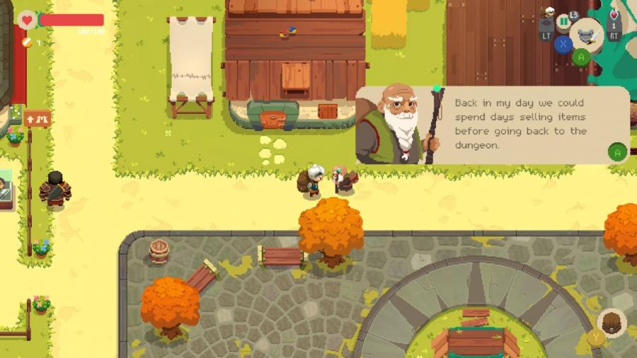 Moonlighter Screenshot 3