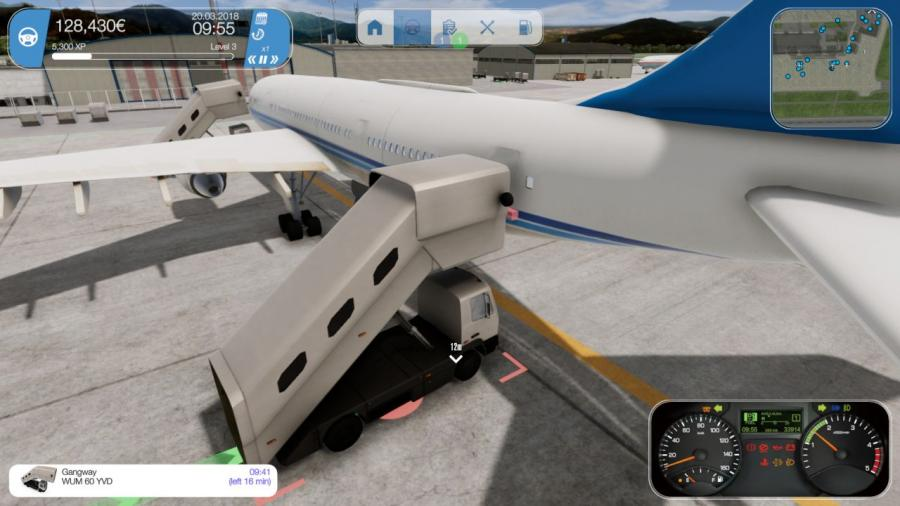 Airport Simulator 2019 Screenshot 6