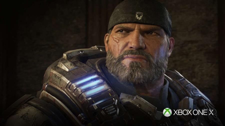 Gears of War 4 - Ultimate Edition  (Xbox One / Windows 10) Screenshot 5