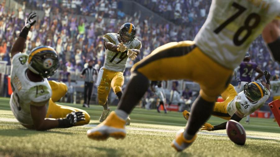 Madden NFL 19 Screenshot 3