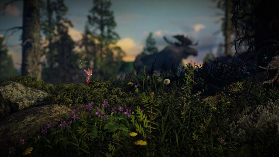Unravel Two Screenshot 2