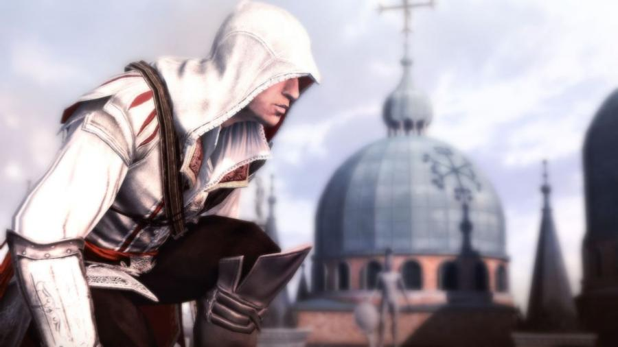 Assassin's Creed Ezio Collection - Xbox One Download Code Screenshot 3