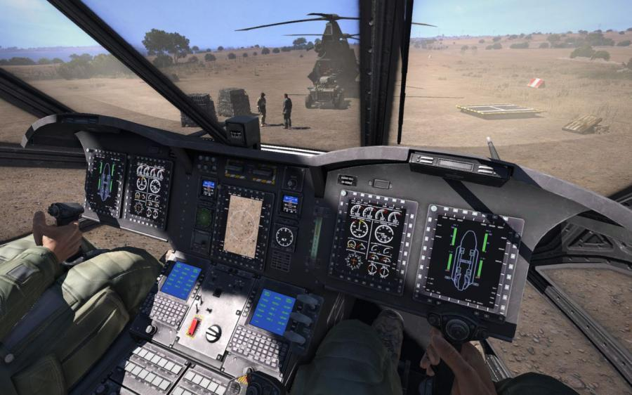 Arma 3 - DLC Bundle 1 Screenshot 2