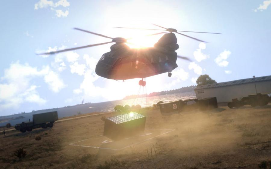 Arma 3 - DLC Bundle 1 Screenshot 7