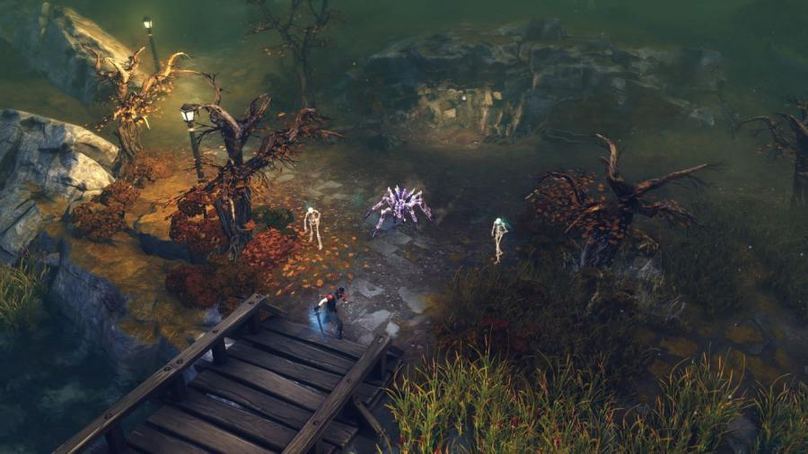 Victor Vran - Overkill Edition Screenshot 7