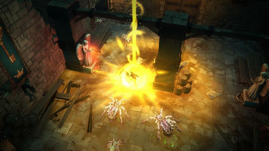 Victor Vran - Overkill Edition Screenshot 8