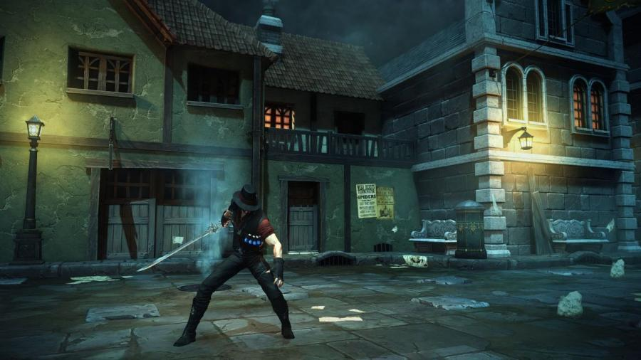 Victor Vran - Overkill Edition Screenshot 6