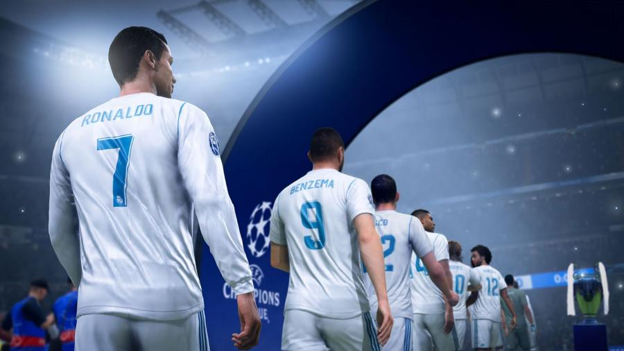 FIFA 19 - Xbox One Download Code Screenshot 5