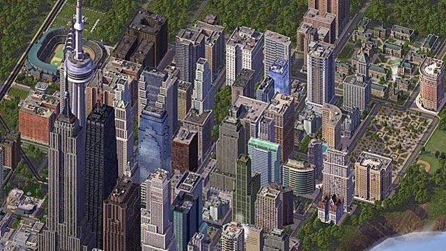 SimCity 4 - Deluxe Edition (Steam Key) Screenshot 7