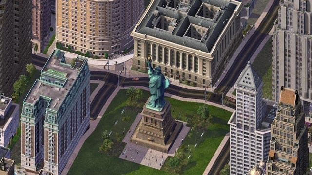 SimCity 4 - Deluxe Edition (Steam Key) Screenshot 2