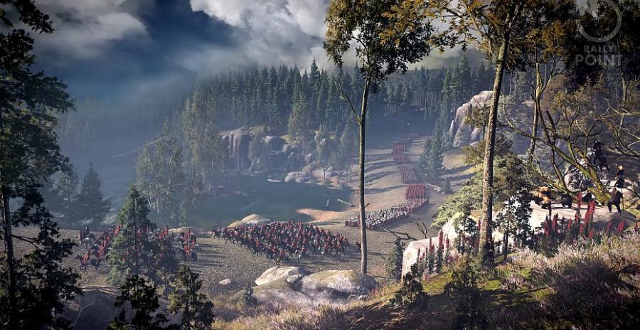Total War Rome 2 - Caesar Edition Screenshot 4