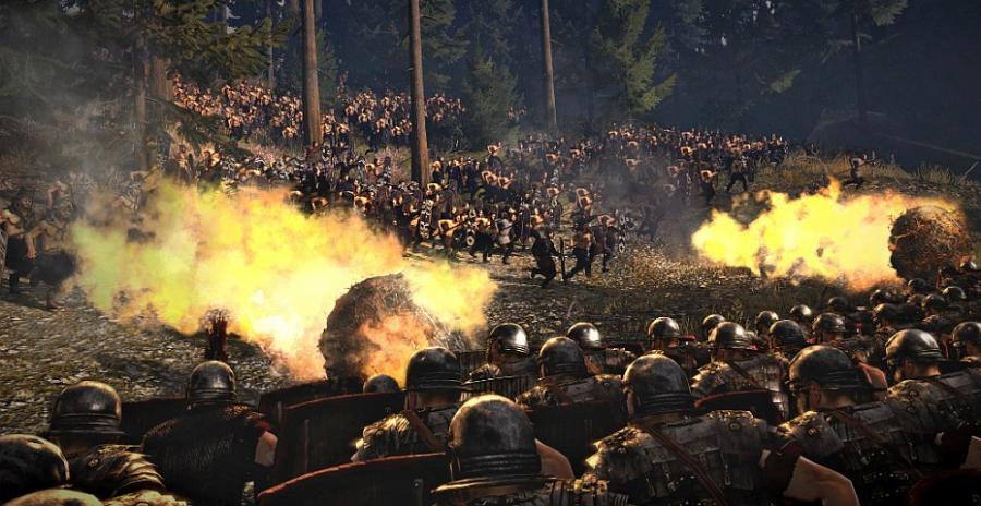 Total War Rome 2 - Caesar Edition Screenshot 6