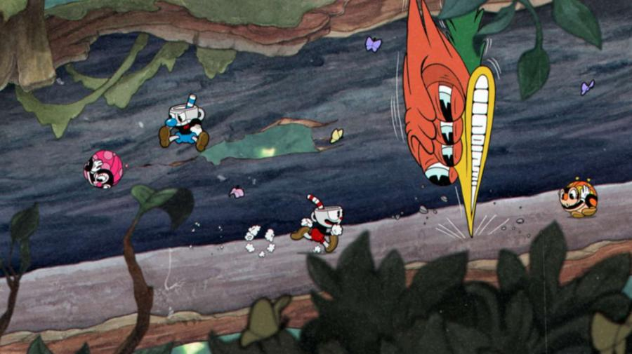 Cuphead - Xbox One Download Code Screenshot 8