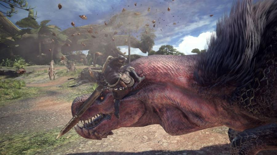 Monster Hunter World - Deluxe Edition Screenshot 5