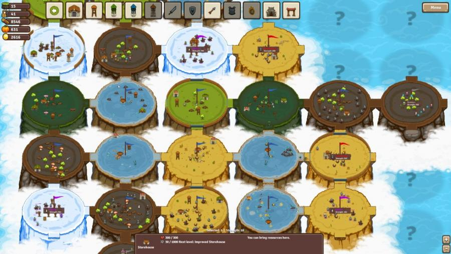 Circle Empires Screenshot 6